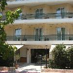Photo of Avra Hotel Athens
