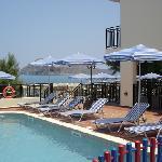 Photo of The Margaritas Beach Resort Agia Marina
