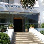 Photo of Ariadne Beach Hotel Stalís