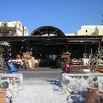 Photo of Hotel Charlina Perivolos