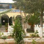 Photo of Hotel Pefkos Garden