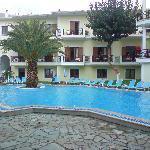 Photo of Rezi Hotel Parga
