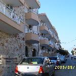 Photo of Kiwi Hotel Kassandra
