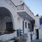 米納海灘飯店