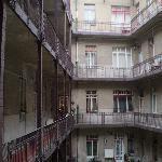 Nightingale Ensuite Hostel