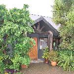 Garden View Bed and Breakfast