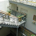 普林西帕爾酒店