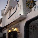Photo of Hotel Mediterrane La Paz