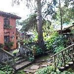 Cabanas Colina De Los Ruisenores