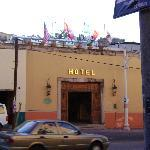 Photo of Casa Magica Hotel Guanajuato