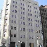 Hibiya CIty Hotel