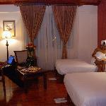 Photo of Adot-Tina Hotel Addis Ababa