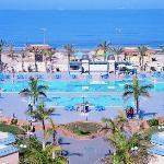 Grand Albatros Hotel