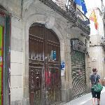 Photo of Hostal Baires Barcelona