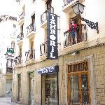 Pension Larrea