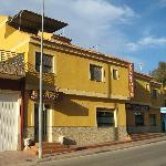 Photo of Pension La Venta Puerto de Mazarron