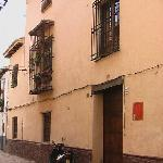 Casa Del Aljibe Guest House