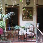 Casa Del Buen Viaje