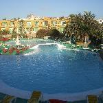 Photo of Aparthotel Horizonte Bay Fustes
