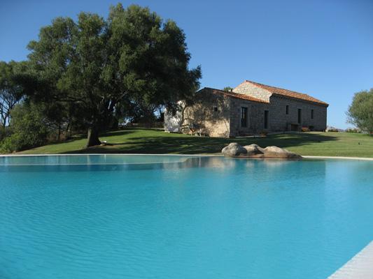 Hotel Stazzo Lu Ciaccaru
