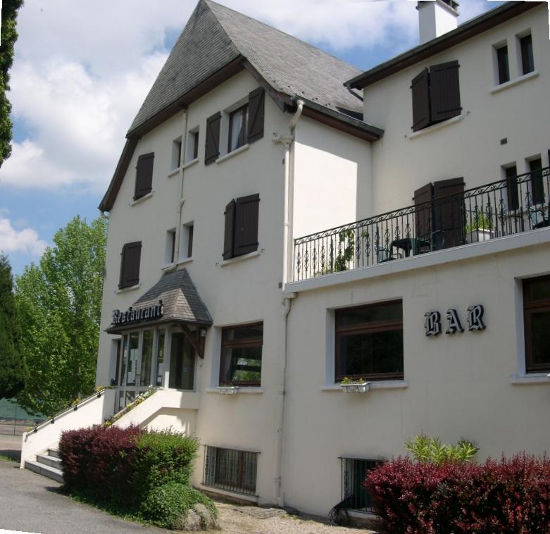 Hotellerie d'Aste
