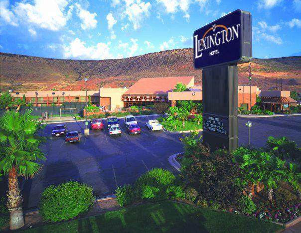 Lexington Hotel & Conference Center