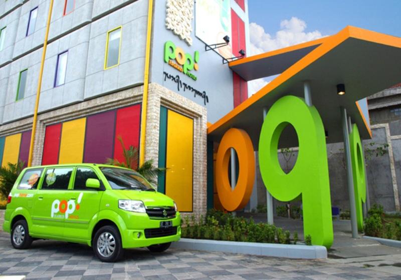 POP! Hotel Teuku Umar Denpasar