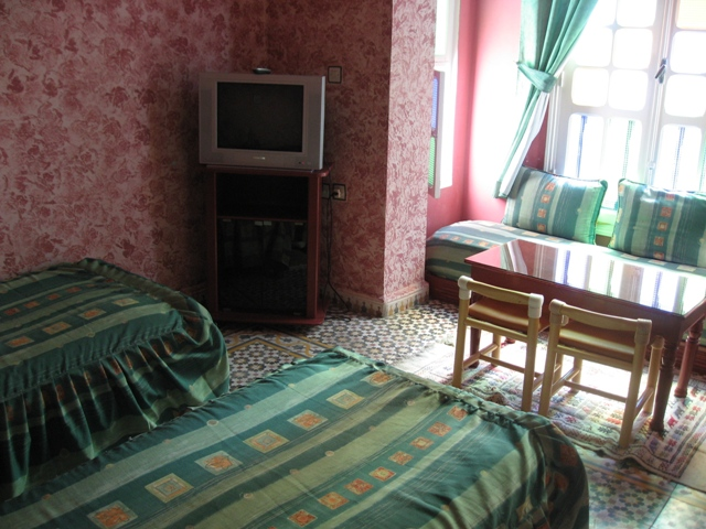 Hotel Souiri