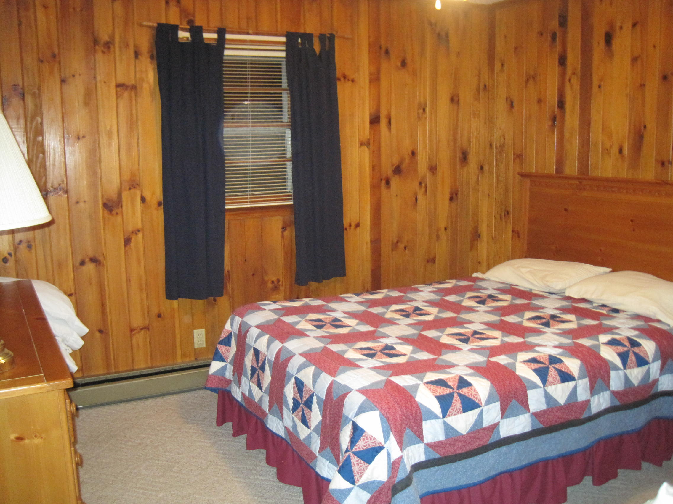 Parkview Lodge & Cabins