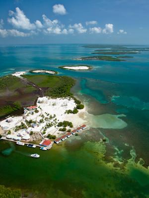 Hugh Parkey's Belize Adventure Lodge