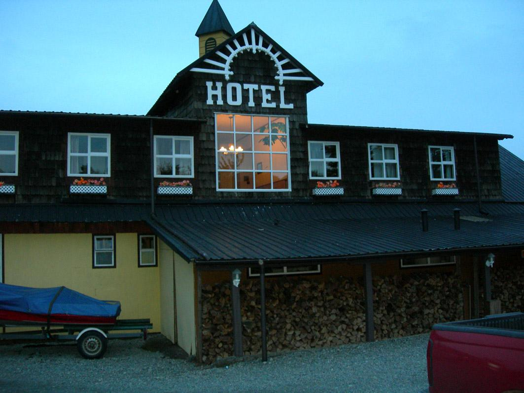Hotel Field Days