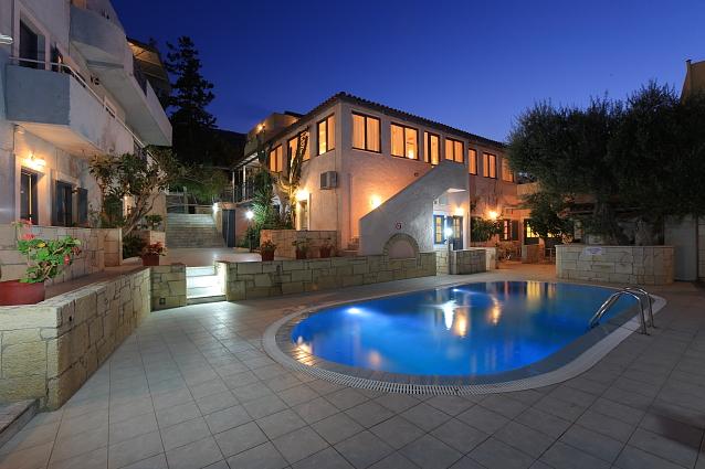 Stelva Villas