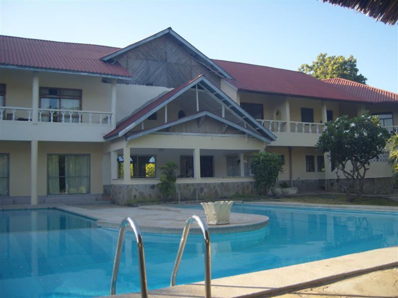 Petuscha Garden Lodge