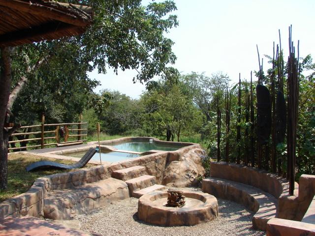 Khaya Umdani Guest Houses