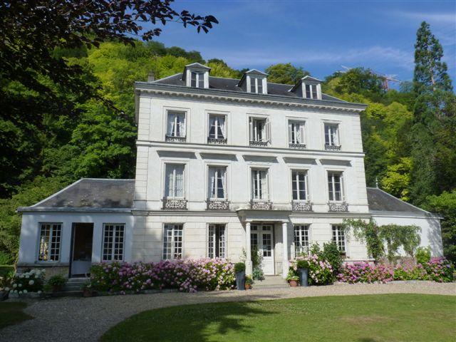 Domaine du Bas Caumont