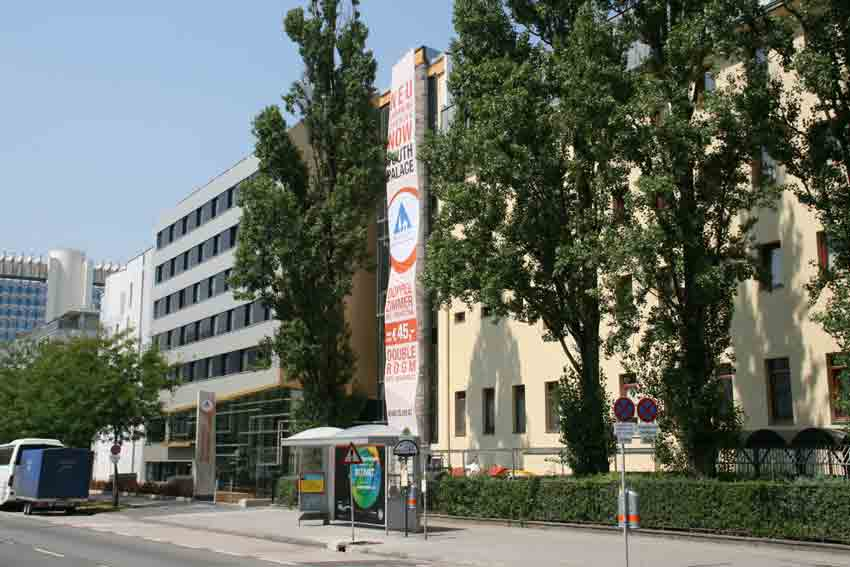 Vienna Brigittenau - Youth Hostel