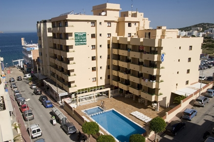 Mar i Vent Apartments