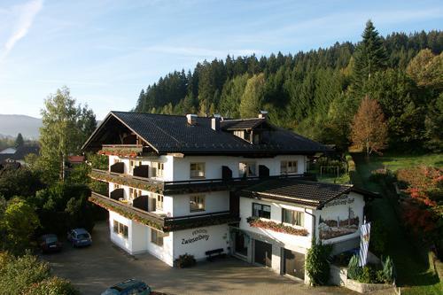 Pension und Ferienhaus Am Zwieselberg