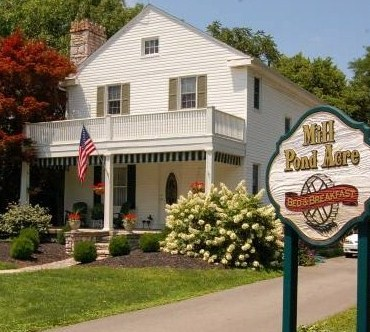 Mill Pond Acre Bed & Breakfast