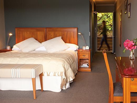 Stewart Island Lodge