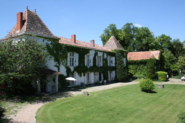 Chateau de Fayolle