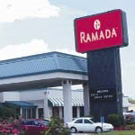 Ramada Perry Near Fairgrounds