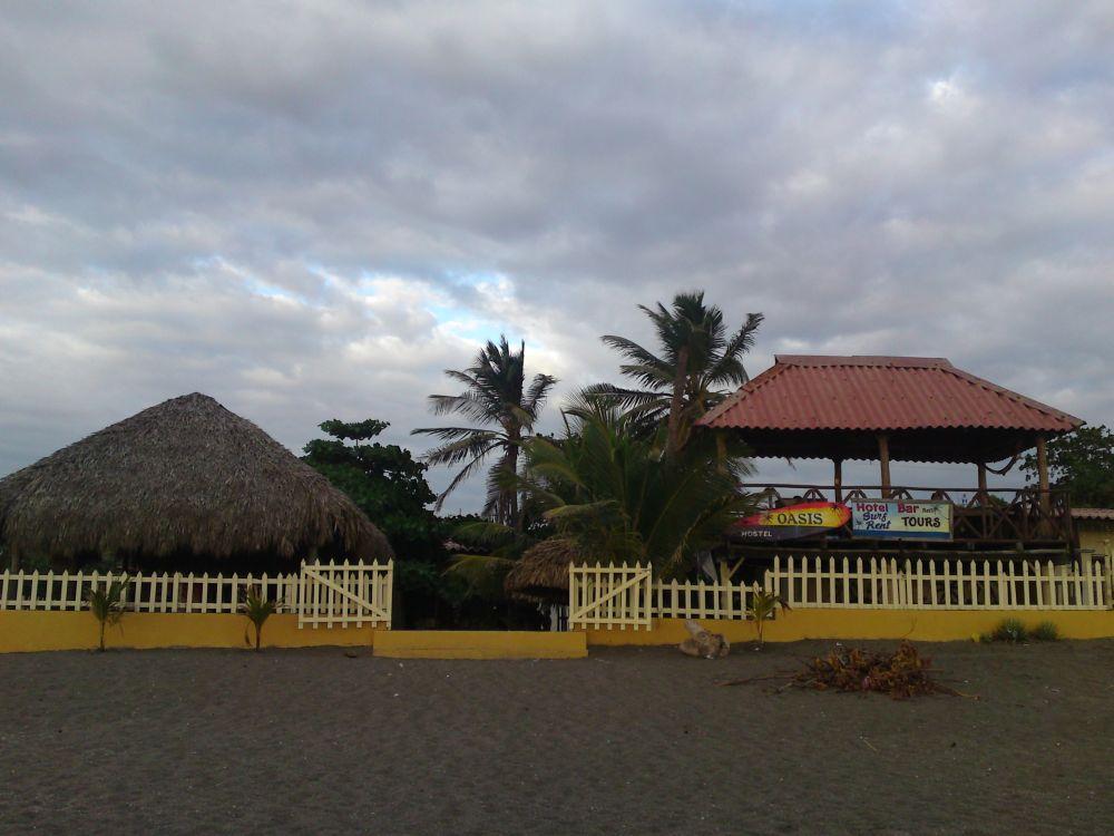 Hotelito Oasis