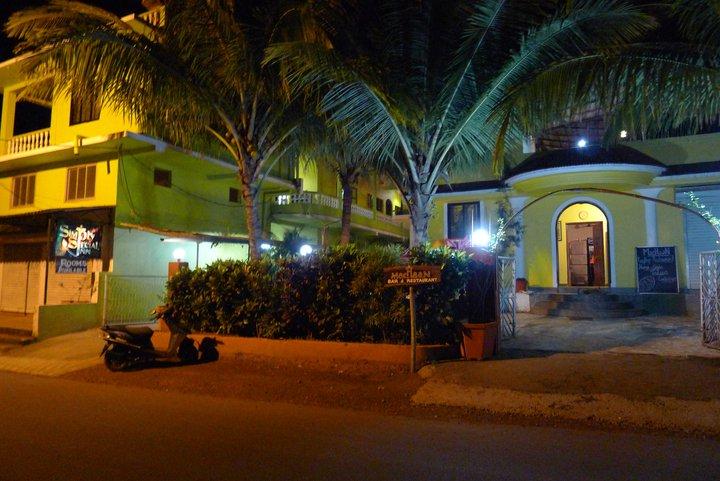 Simply Special Inn