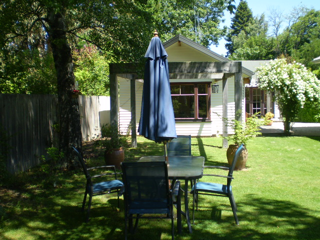 Harrogate Gardens Motel