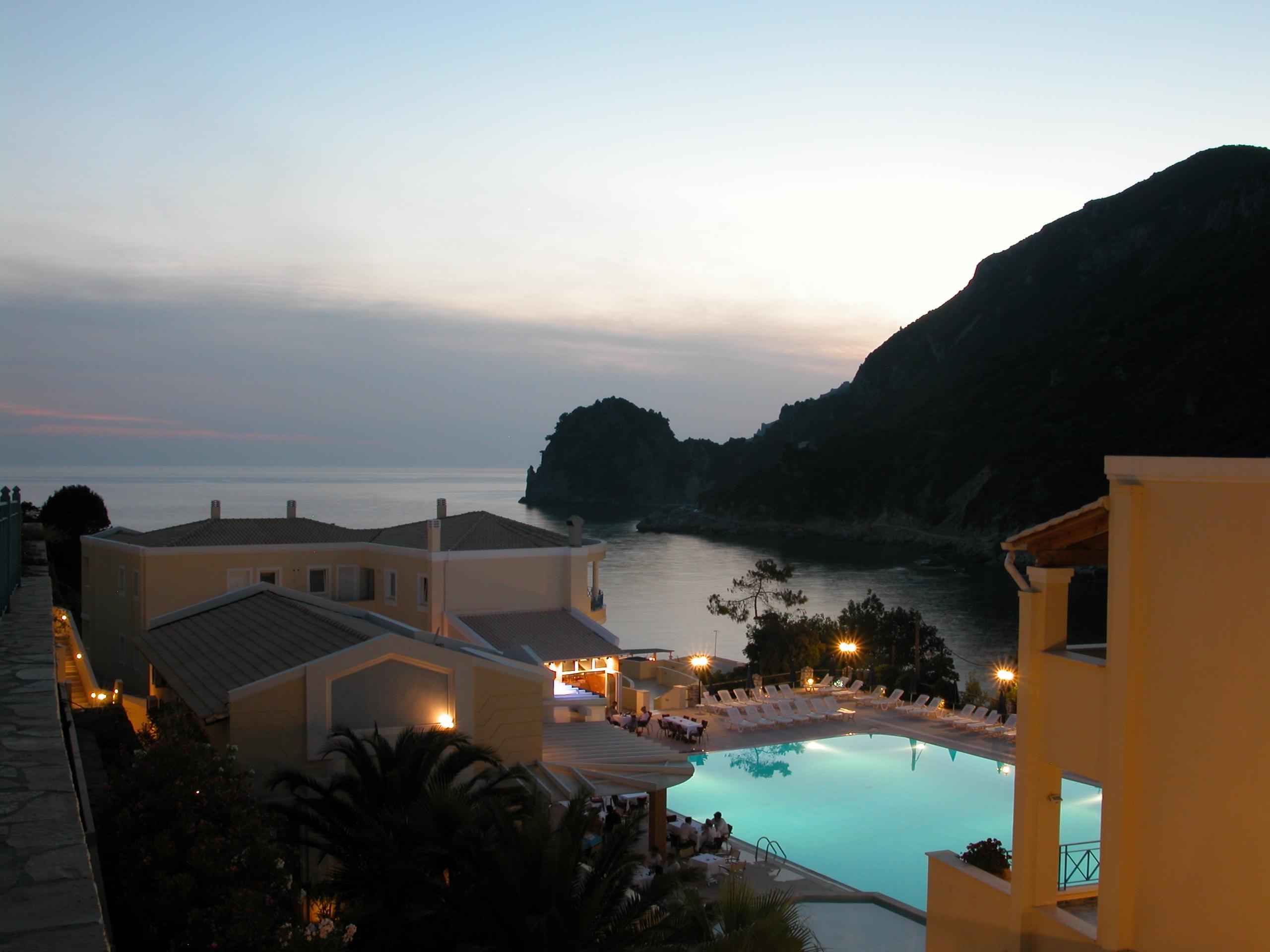 Hotel Rosa Bella Corfu Suite Hotel & Spa