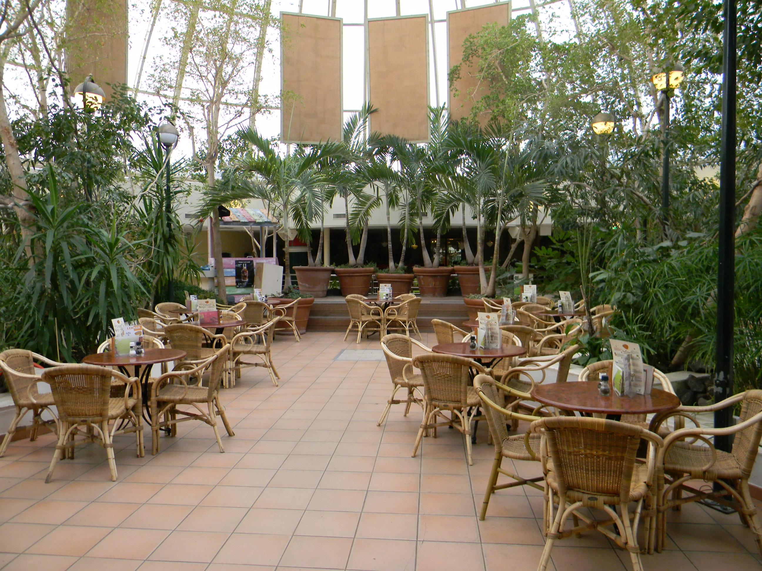 Center Parcs Park Zandvoort
