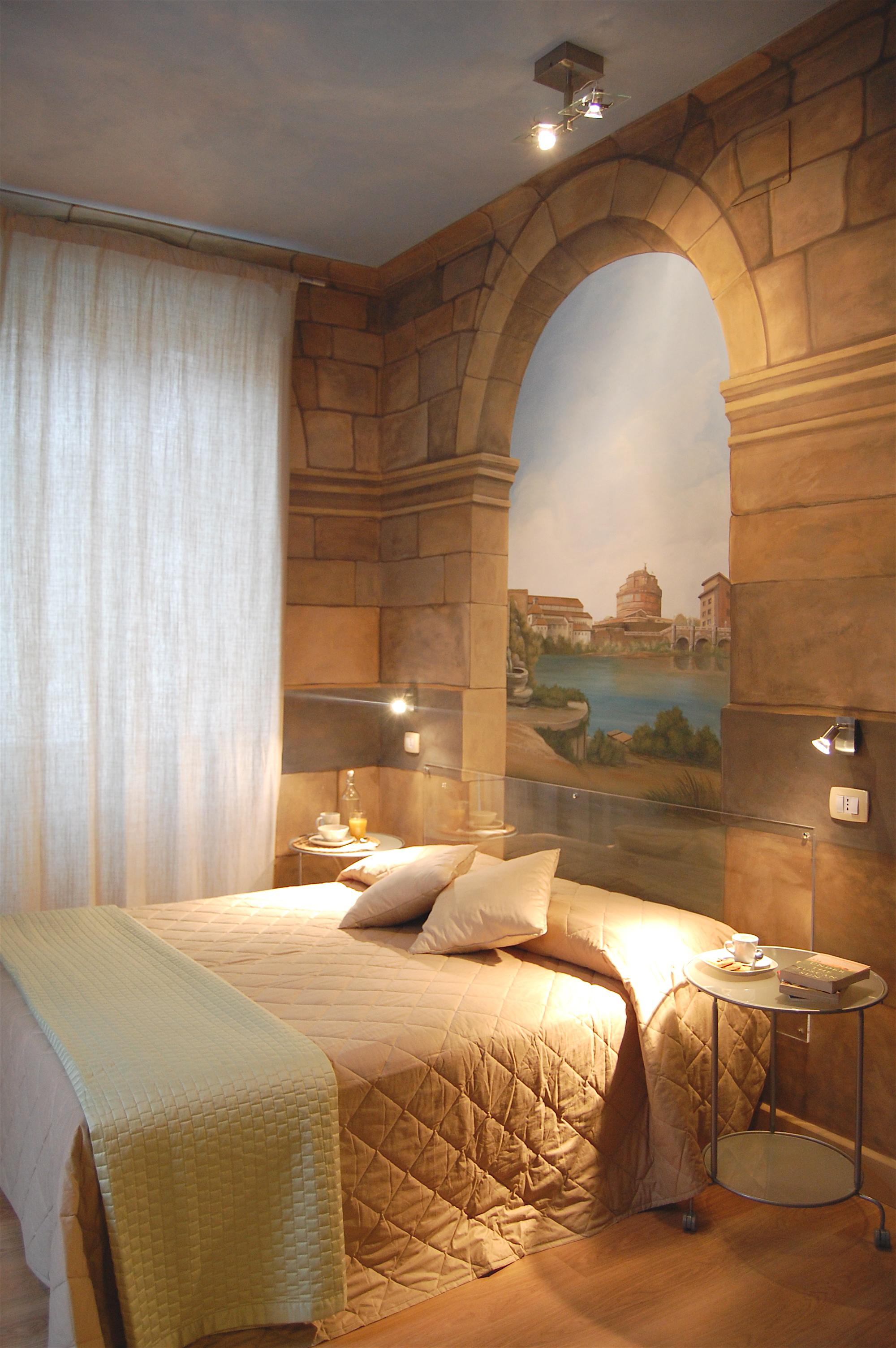 Suites Trastevere