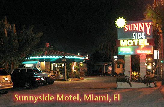 Sunnyside Motel