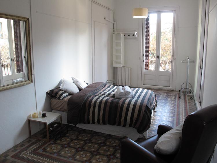 C40 Rooms Barcelona